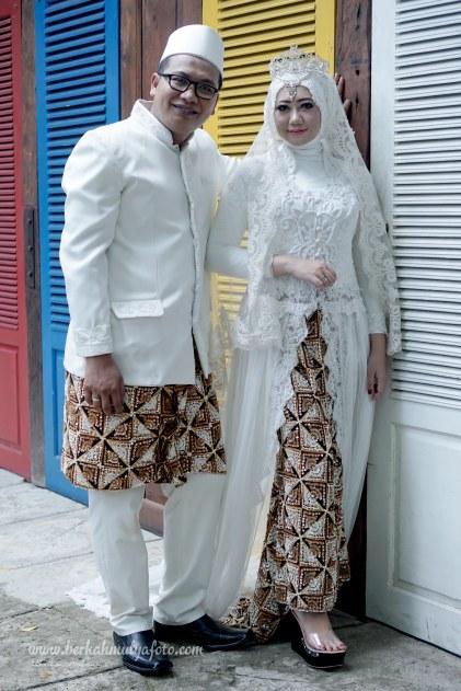 Jasa Foto Wedding di Buni Manten Ciputat (36)