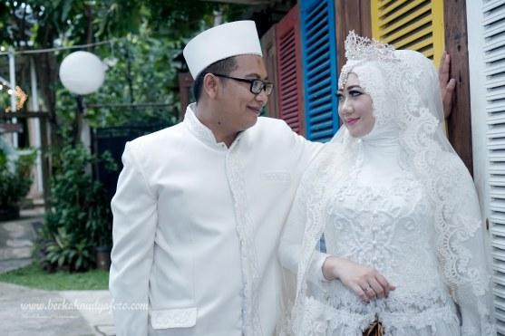 Jasa Foto Wedding di Buni Manten Ciputat (38)