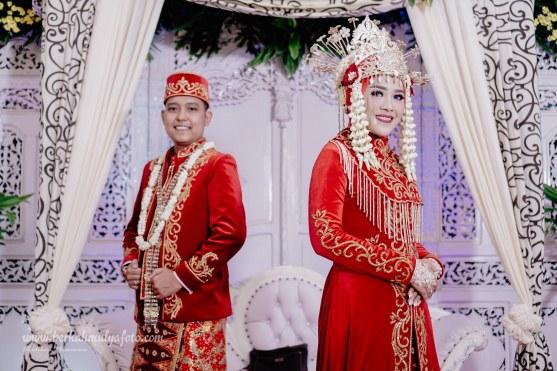Jasa Foto Wedding di tangerang selatan