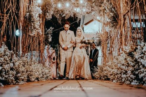 Jasa Foto Wedding di Museum Prangko TMII (10)