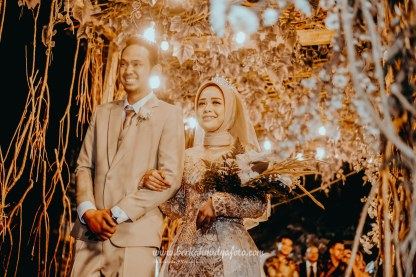 Jasa Foto Wedding di Museum Prangko TMII (11)