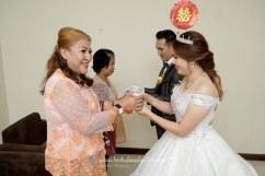 Jasa foto wedding di mall balekota tangerang