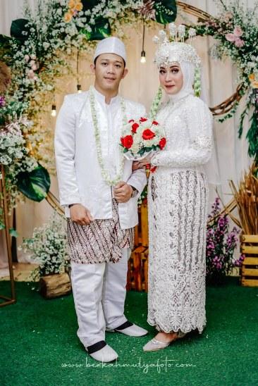 Jasa Foto Akad Nikah di Tangerang Selatan (18)