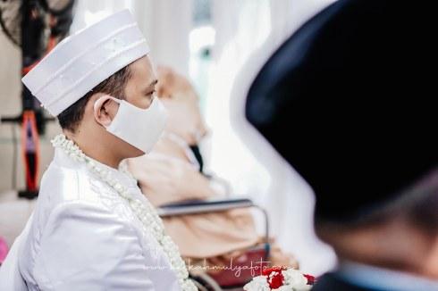 Jasa Foto Akad Nikah di Tangerang Selatan (8)