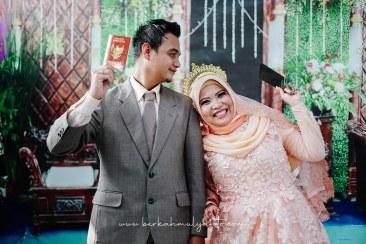 Jasa Foto Pernikahan di KUA