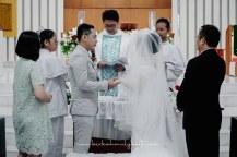 Jasa Foto Pemberkatan di Gereja & Resepsi Pernikahan (11)