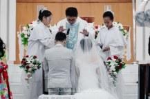 Jasa Foto Pemberkatan di Gereja & Resepsi Pernikahan (12)