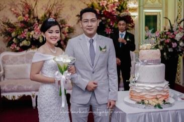 Jasa Foto Pemberkatan di Gereja & Resepsi Pernikahan (18)