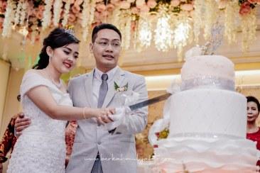 Jasa Foto Pemberkatan di Gereja & Resepsi Pernikahan (19)