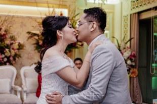 Jasa Foto Pemberkatan di Gereja & Resepsi Pernikahan (25)