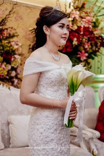 Jasa Foto Pemberkatan di Gereja & Resepsi Pernikahan (28)