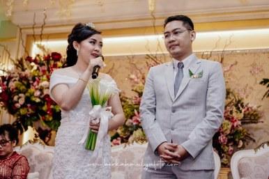 Jasa Foto Pemberkatan di Gereja & Resepsi Pernikahan (29)