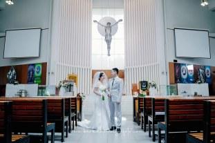 Jasa Foto Pemberkatan di Gereja & Resepsi Pernikahan (33)