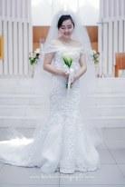 Jasa Foto Pemberkatan di Gereja & Resepsi Pernikahan (36)