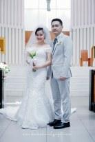 Jasa Foto Pemberkatan di Gereja & Resepsi Pernikahan (37)