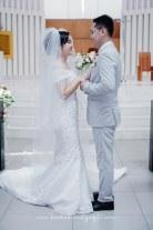 Jasa Foto Pemberkatan di Gereja & Resepsi Pernikahan (39)