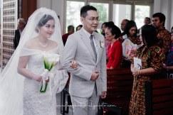 Jasa Foto Pemberkatan di Gereja & Resepsi Pernikahan (4)