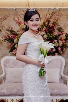 Jasa Foto Pemberkatan di Gereja & Resepsi Pernikahan (41)