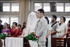 Jasa Foto Pemberkatan di Gereja & Resepsi Pernikahan (6)