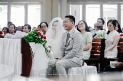 Jasa Foto Pemberkatan di Gereja & Resepsi Pernikahan (9)